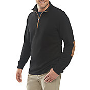 Woolrich Men's Boysen Half Zip Sweater