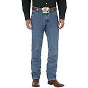 Wrangler Men's Cool Vantage Cowboy Cut Jeans
