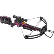 Wicked Ridge by TenPoint Lady Ranger Crossbow Package