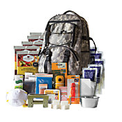 Camp Survival Gear