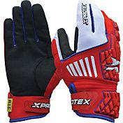 XPROTEX Adult Raykr Batting Gloves