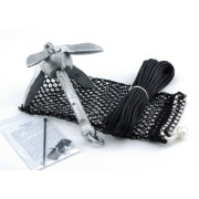 Yak Gear 1.5 LB. Grapnel Anchor Kit