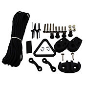 Yak-Gear Anchor Trolley Kit