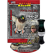 Zink PH-2 Polycarbonate Duck Call