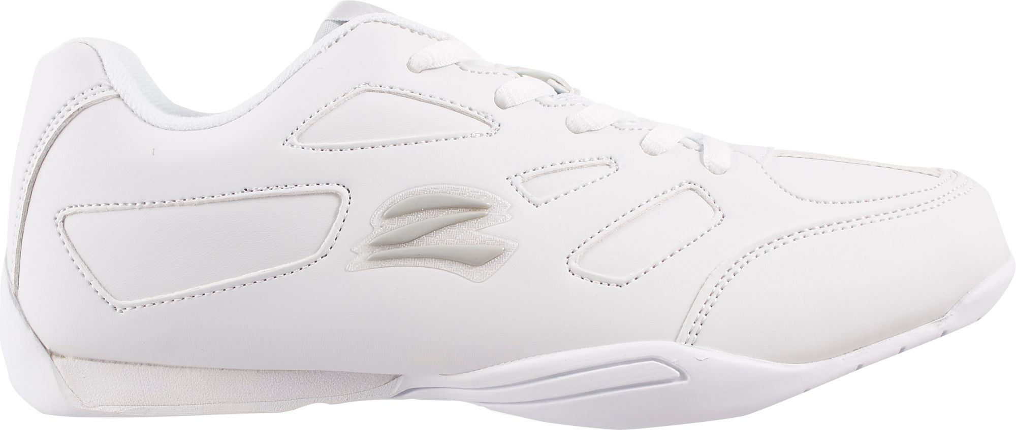 zephz Zenith Women's Cheerleading Shoes White