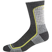 Darn Tough Men's Light Hiker Crew Socks