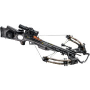 TenPoint Carbon Xtra CLS Crossbow Package – ACUdraw