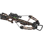 TenPoint Turbo GT Rope Cocker Crossbow Package