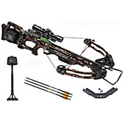 TenPoint Turbo GT ACUdraw Crossbow Package