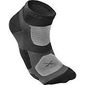 2XU Men's Long Range VECTR Compression Socks