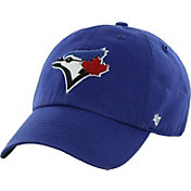 '47 Men's Toronto Blue Jays Franchise Royal Fitted Hat