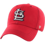 '47 Men's St. Louis Cardinals Woodall Clean Up Red Adjustable Hat