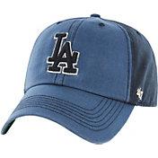 '47 Men's Los Angeles Dodgers Humboldt Franchise Blue Fitted Hat