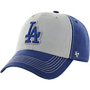 '47 Men's Los Angeles Dodgers McGraw Clean Up Royal Adjustable Hat