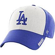 '47 Men's Los Angeles Dodgers Beta MVP Royal Adjustable Hat
