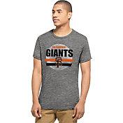 '47 Men's San Francisco Giants Tri-State Grey Tri-Blend T-Shirt