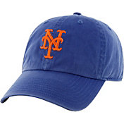 '47 Men's New York Mets Clean Up Royal Adjustable Hat
