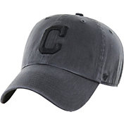 '47 Men's Cleveland Indians Clean Up Adjustable Hat