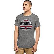 '47 Men's Los Angeles Angels Tri-State Grey Tri-Blend T-Shirt