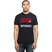 '47 Men's Washington Nationals Navy Club T-Shirt