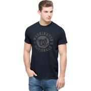 '47 Men's Washington Nationals Crosstown Flanker T-Shirt