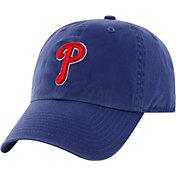 '47 Men's Philadelphia Phillies Clean Up Royal Adjustable Hat
