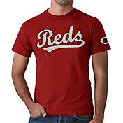 '47 Men's Cincinnati Reds Red Fieldhouse T-Shirt
