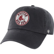 '47 Men's Boston Red Sox Cooperstown Clean Up Navy Adjustable Hat