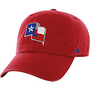 '47 Men's Texas Rangers Clean Up Adjustable Hat
