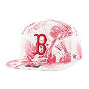 '47 Men's Boston Red Sox Ohana Captain Red Adjustable Hat