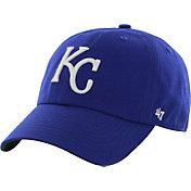 '47 Men's Kansas City Royals Franchise Royal Fitted Hat