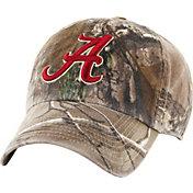 '47 Alabama Crimson Tide '47 Realtree Clean Up Hat