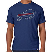 '47 Men's Buffalo Bills Scrum Logo T-Shirt