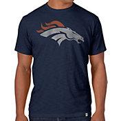 '47 Men's Denver Broncos Scrum Logo T-Shirt