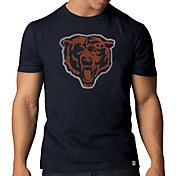 '47 Men's Chicago Bears Scrum Logo T-Shirt