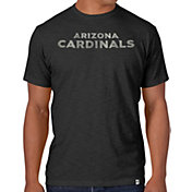 '47 Men's Arizona Cardinals Scrum Wordmark T-Shirt