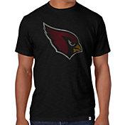 '47 Men's Arizona Cardinals Scrum Logo T-Shirt