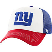 '47 Men's New York Giants McKinley Stretch-Fit Hat