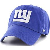 '47 Men's New York Giants Royal Clean Up Adjustable Hat