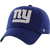 '47 Men's New York Giants Franchise Fitted Blue Hat