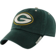 '47 Men's Green Bay Packers Ice Adjustable Green Hat