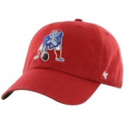 '47 Men's New England Patriots Franchise Fitted Red Hat