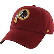 '47 Men's Washington Redskins Franchise Fitted Red Hat
