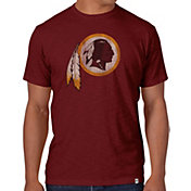 '47 Men's Washington Redskins Scrum Logo T-Shirt