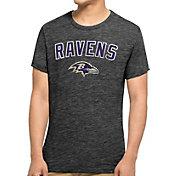 '47 Men's Baltimore Ravens Tri-State T-Shirt