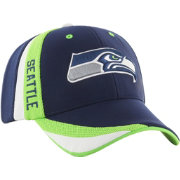 '47 Men's Seattle Seahawks Neutral Zone Adjustable Green Hat