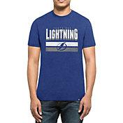 '47 Men's Tampa Bay Lightning Club Royal T-Shirt