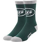 '47 New York Jets Bolt Sport Crew Socks