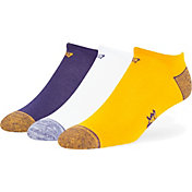 '47 Minnesota Vikings Blade Socks 3-Pack