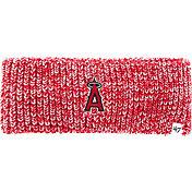 '47 Women's Los Angeles Angels Prima Team-Colored Headband